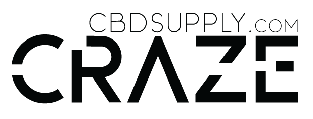 #1 Online CBD Store for CBD Hemp Oil Products | CrazeCBDsupply.com